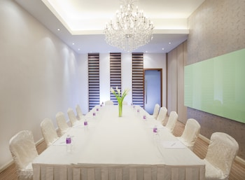 吉隆坡 MAYTOWER 絲麗酒店