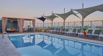派克長灘凱悅中心飯店 Hyatt Centric The Pike Long Beach