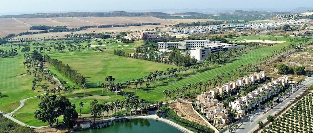 La Finca Resort, Imagen destacada