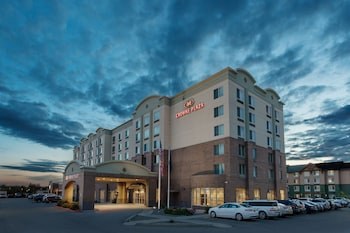 Hotel - Crowne Plaza Anchorage Midtown
