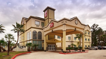 Best Western Plus New Caney Inn Suitesnew Tx