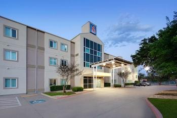 德克薩斯聖安東尼奧 - 機場 6 號汽車旅館 Motel 6 San Antonio, TX - Airport