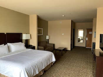 Hotel - Holiday Inn Express Hotel & Suites Pecos