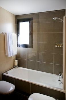 Compostela Suites Apartments - Bathroom  - #0