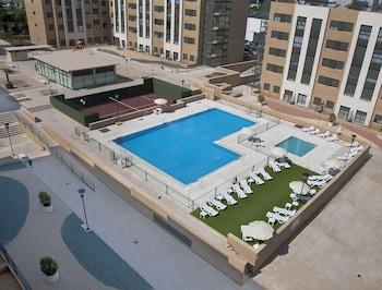 Hotel - Compostela Suites Apartments