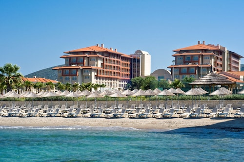 . Radisson Blu Resort & Spa, Cesme