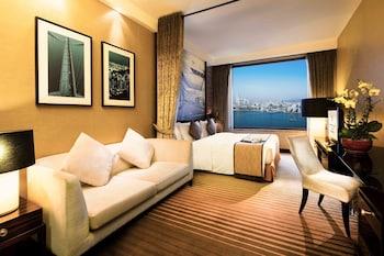 Premier Room - Harbour View