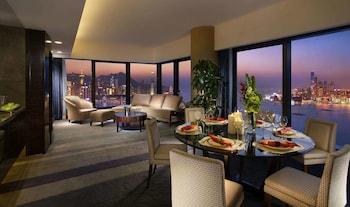 Premier Suite - Harbour View
