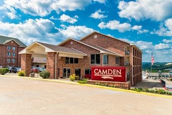 卡姆登和會議中心飯店 Camden Hotel and Conference Center