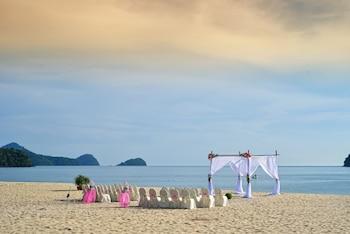 ホリデイ ヴィラ ビーチ リゾート & スパ ランカウイ