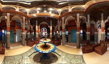Hotel - Moroccan House Hotel Marrakech