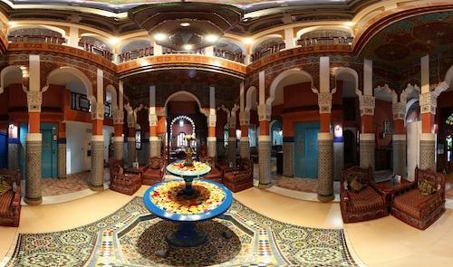 Promocje Moroccan House Hotel Marrakech