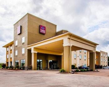 Hotel - Comfort Suites Jackson-Cape Girardeau