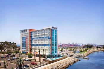 Hotel - Residence Inn by Marriott Downtown Long Beach
