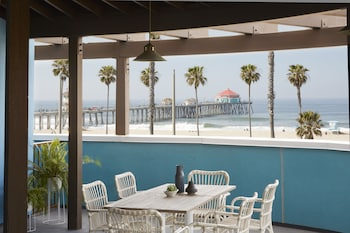 Hotel - Kimpton Shorebreak Huntington Beach Resort