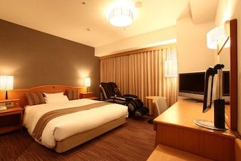 スーペリアクイーンルーム マッサージチェア付 禁煙 後楽ホテル