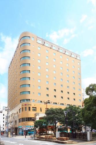 . Okayama Koraku Hotel