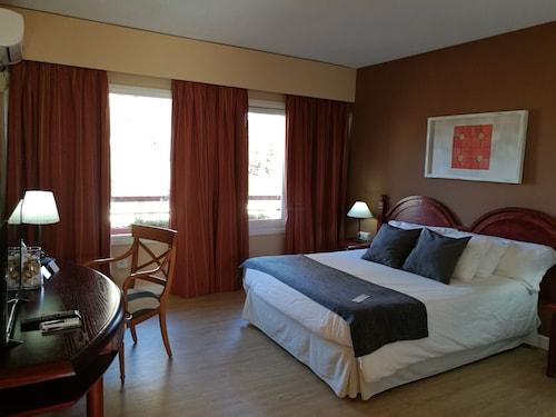 . Hotel Ayamonte Center