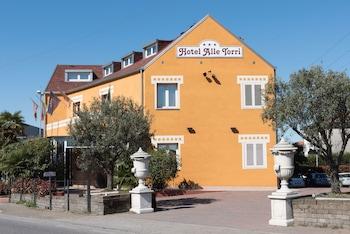 Hotel - Hotel Alle Torri