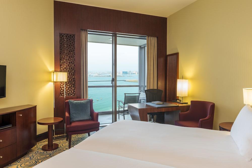 ソフィテル ドバイ ジュメイラ ビーチ