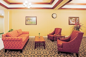 Hotel - Holiday Inn Express Hotel & Suites Minden
