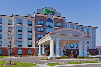 Hotel - Holiday Inn Express Hotel and Suites Nashville-Opryland
