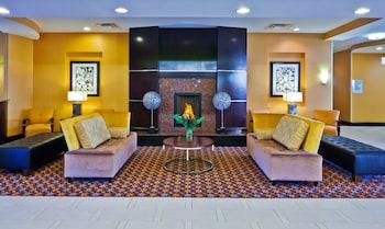 納什維爾奧普里蘭德智選假日飯店 Holiday Inn Express Hotel and Suites Nashville-Opryland