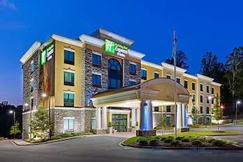 Hotel - Holiday Inn Express & Suites Clemson