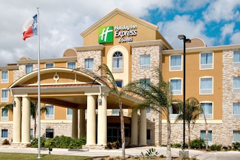 Hotel - Holiday Inn Express Hotel & Suites Corpus Christi
