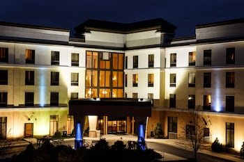 Hotel - Holiday Inn Express Hotel & Suites Harrisburg West