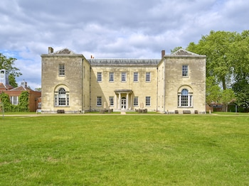 Hotel - Hitchin Priory