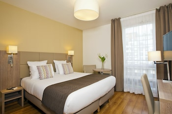 Hotel - Residhome Bois-Colombes Monceau