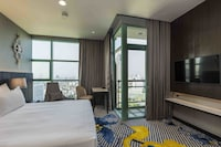 Grand-Suite, 2 Bedrooms, CITY View