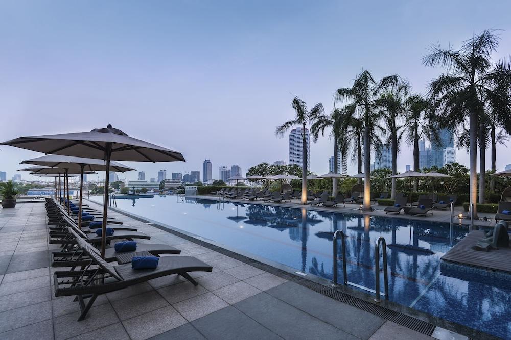 수영장이 좋은 호텔편