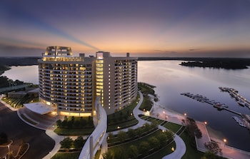 Hotel - Bay Lake Tower at Disney's Contemporary Resort