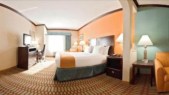 Holiday Inn Express Hotel & Suites Corpus Christi-Portland