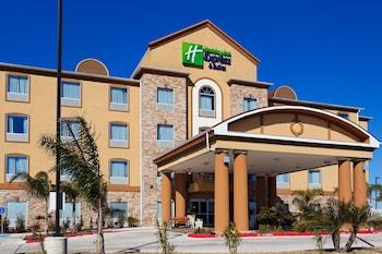 克利斯蒂波特蘭智選假日套房飯店 Holiday Inn Express Hotel & Suites Corpus Christi-Portland, an IHG Hotel