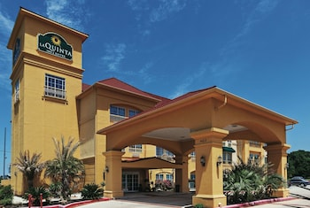 Hotel - La Quinta Inn & Suites by Wyndham Livingston