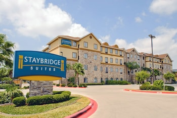 Hotel - Staybridge Suites Corpus Christi