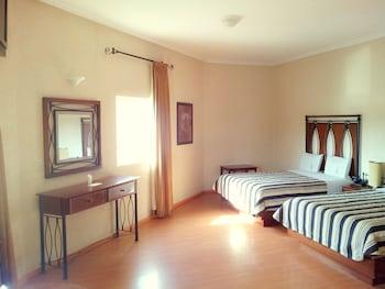 Hotel - Hotel Alcazar