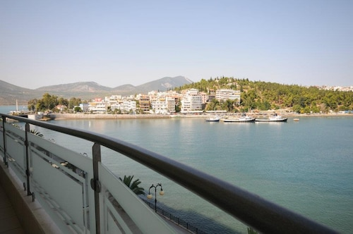 . Paliria Hotel