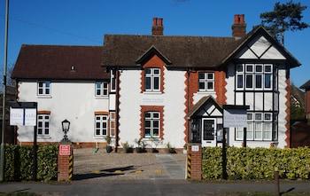 Hotel - Villa Verde Gatwick