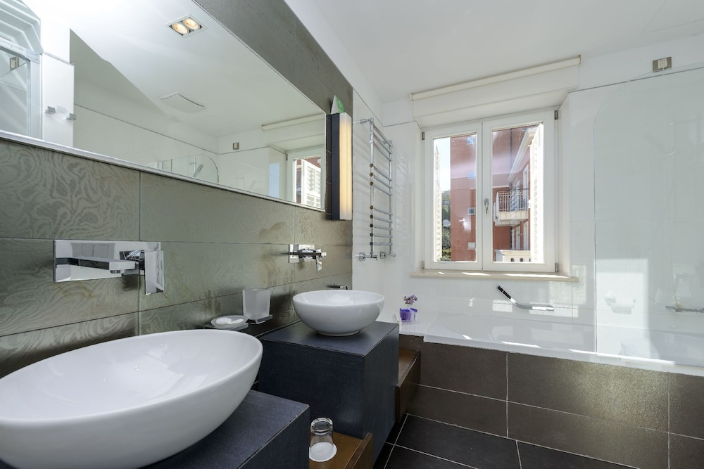 호텔이미지_Bathroom