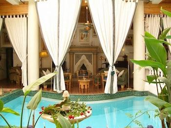 Hotel - Riad Moucharabieh