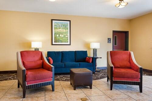 __{offers.Best_flights}__ Quality Inn Opelousas