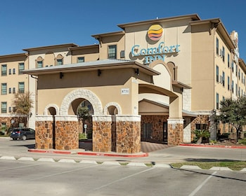 Hotel - Comfort Inn near Seaworld - Lackland AFB