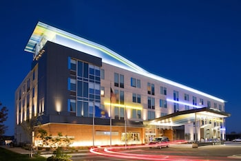 Hotel - Aloft Green Bay