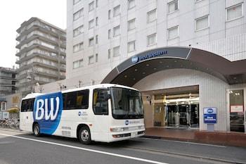 Hotel - Best Western Tokyo Nishikasai