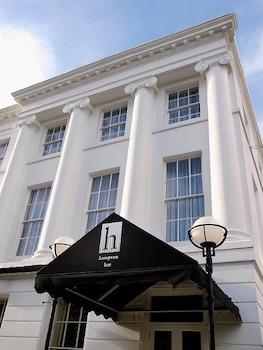 Hotel - Hampton Hotel