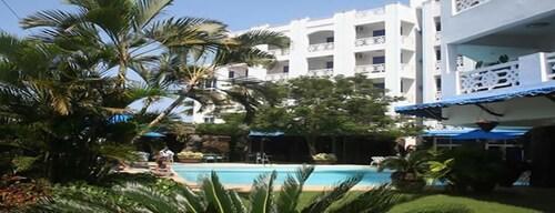 Sunrise Resort Apartments & Spa, Nyali